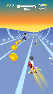 Turbo Stars Mod 1.6.2 Apk (Unlimited Money) 2