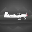 Simulatore di volo 2D - simulazione realistica