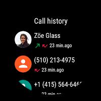 Wear OS Phone