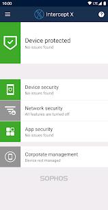 Sophos Intercept X for Mobile Apk Download 1