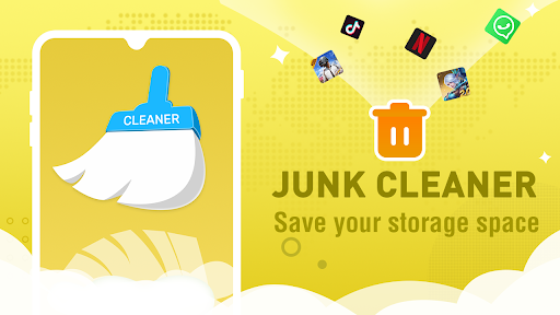 Clean Booster-Master of Cleaner, Phone Booster android2mod screenshots 2