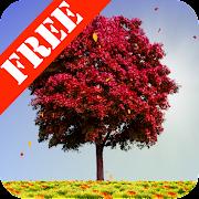 Autumn Trees Free