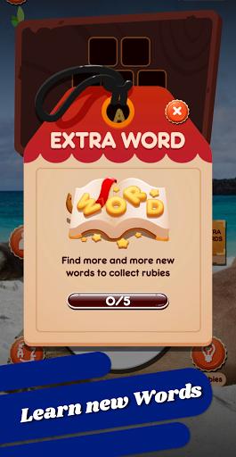 World Words (Word Games Free) screenshots 2