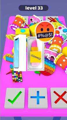 Trading Master 3D - Fidget Popのおすすめ画像3