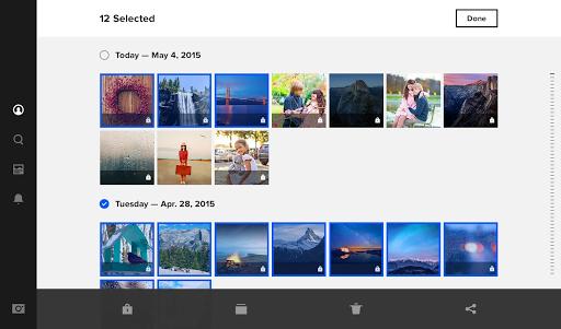 Flickr 4.15.6 Screenshots 16