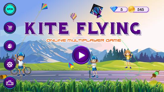 kite flying online game (kite battle) hack