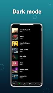 Müzik Dinleyici Android Full Apk İndir 6