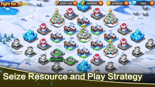 Three Kingdoms: Global War 1.4.5 screenshots 4