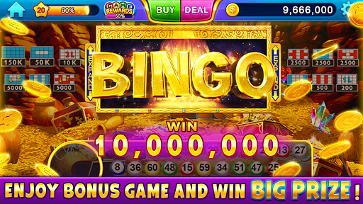 Bingotayo - Video Bingo & Slots 1.1.6 screenshots 6