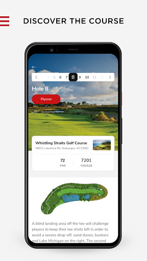 Ryder Cup android2mod screenshots 7