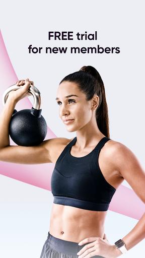 SWEAT: Fitness App For Women  screenshots 1