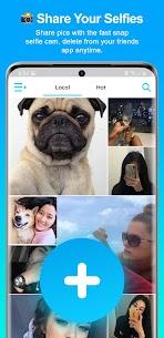 SelfieYo Chat 1
