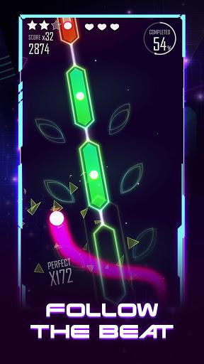 Magic Dot - Dancing Line 1.0.1 screenshots 5