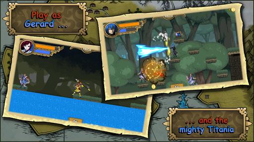 Fairy Light Adventure 3.6.3 screenshots 1