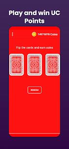 Cash Rewards – Win Free UC للاندرويد apk تحميل مجانا شدات 4