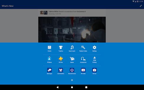 PlayStation App 7
