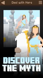 Dungeons & Rhythms - Greek mythology musical game