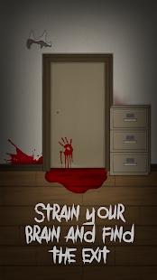 100 Doors Horror 1.41 screenshots 3