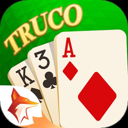 Truco ZingPlay: Jogo de cartas online grátis