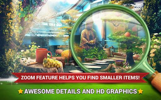 Mystery Objects Zen Garden u2013 Searching Games 2.1.1 de.gamequotes.net 2