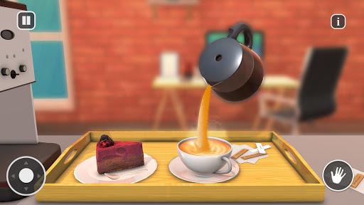 Cooking Spies Food Simulator Game 7 screenshots 3