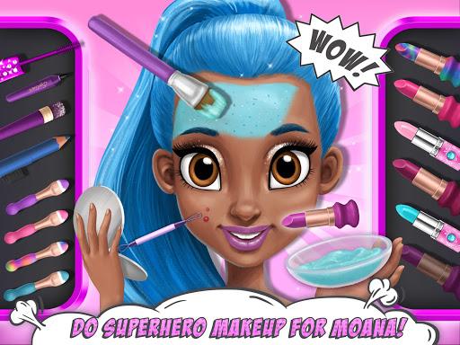 Power Girls Super City - Superhero Salon & Pets 7.0.50010 Screenshots 19