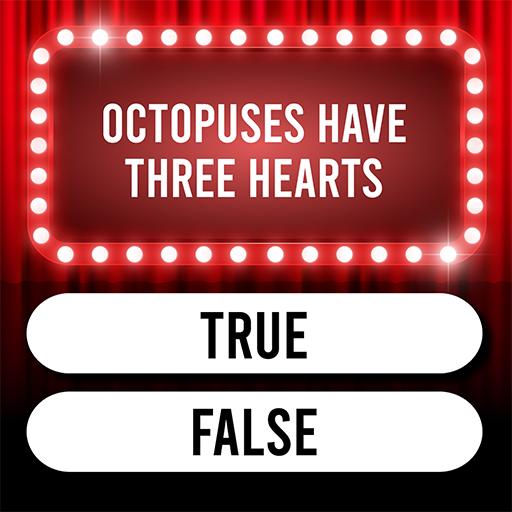 Trivia Time : Multiple Choice Quiz