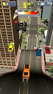 Road Hills IO MOD (Unlimited Gold Coins) 2