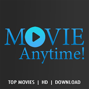 Movies Anytime 2.0.1 by Lavendar Medi logo