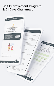 Good App, Self Improvement & Personal Growth app (PREMIUM) 3.8.0 Apk 3