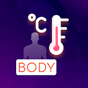 Body Temperature Checker: Tracker Diary
