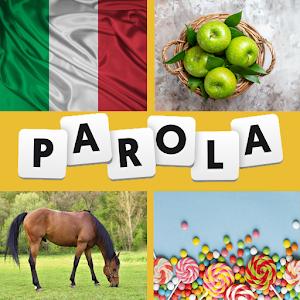 4 immagini 1 parola italiano