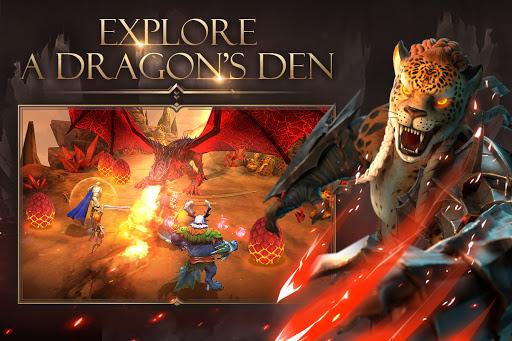 Rage of Destiny  screenshots 1