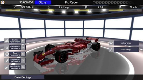 Fx Racer screenshots 14
