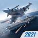 Modern Warplanes: Wargame Shooter PvP Jet Warfare - Androidアプリ