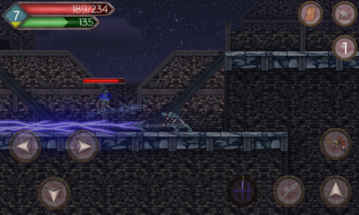 Runic Curse Demo  screenshots 10