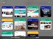 screenshot of Samsung Internet Browser Beta