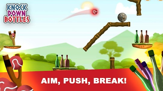 Bottle Shooting Game APK Download For Android 5