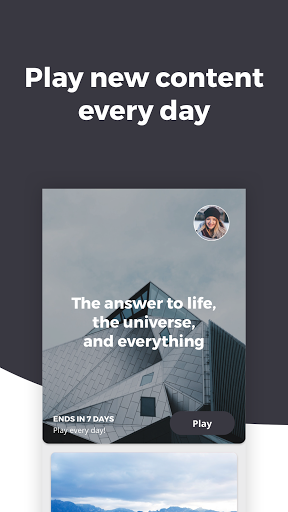 Play Everyday 3.19.17 screenshots 4