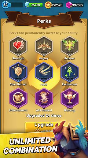 Archer Hunter - Offline Action Adventure Game 0.1.5 screenshots 19