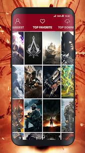 🎮 Wallpaper for Gamers 4K 2