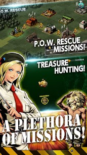 METAL SLUG ATTACK MOD (Unlimited AP/No Skill CD/No Ads) APK for Android 3