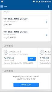 HDFC Bank MobileBanking: Money Transfer & Bill Pay 5