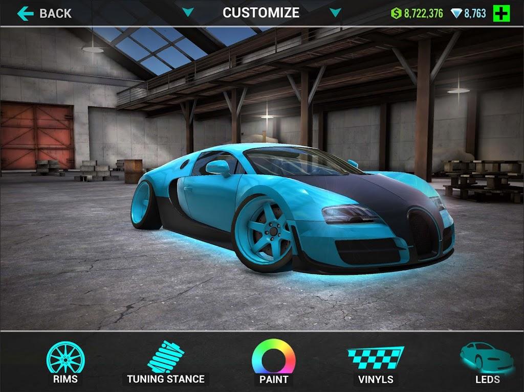 Ultimate Car Driving Simulator poster 13