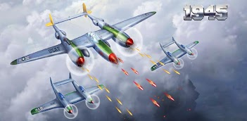 How to Download and Play 1945 Air Force: Airplane games on PC, for free!