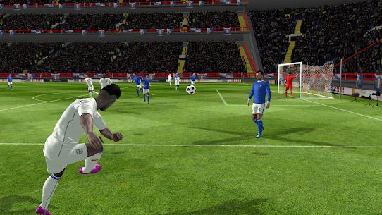 First Touch Soccer 2015 2.09 Apk Mod (Unlocked) 3