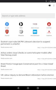 Super Fast Browser 15.0.0034.19 Screenshots 5