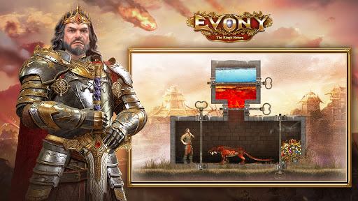 Evony: The King's Return 3.87.9 screenshots 1