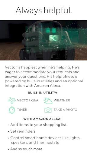 Vector Robot  screenshots 3