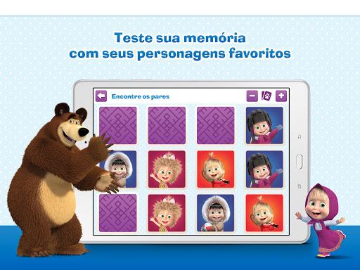 Masha e o Urso 3.9 Screenshots 8